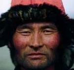Bad-ass Mongol