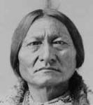 Sitting Bull, Sioux War Chief
