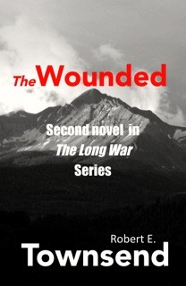 The Wounded, The next book…