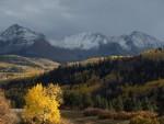 Wilson Range, SW Colorado