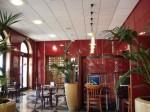 Hotel Adriatica Cafe