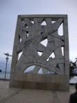 Tito-era Monument, Rovinj,