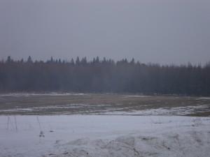 Tamarack Plantation.