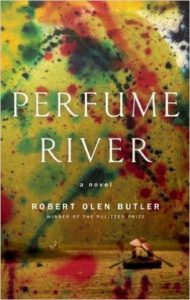 Perfume River – The storyteller and truth