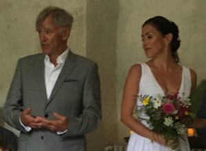 A Wedding In France